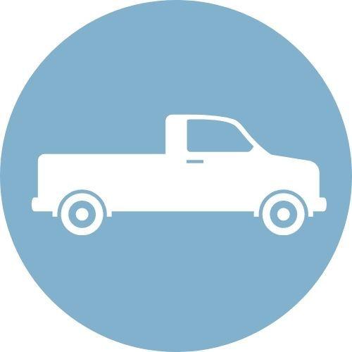 Basic Car Wash - SUV/D-Cab/S-Cab