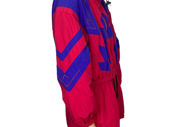 80's Tyrolia Skiwear Jacket