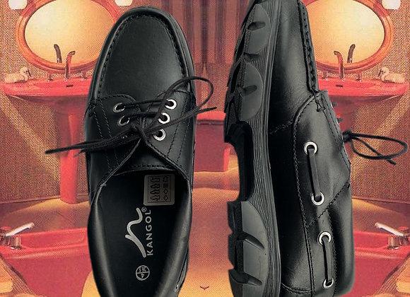 Old school Kangol Shoes