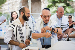 Brians Bar mitzvah (155)