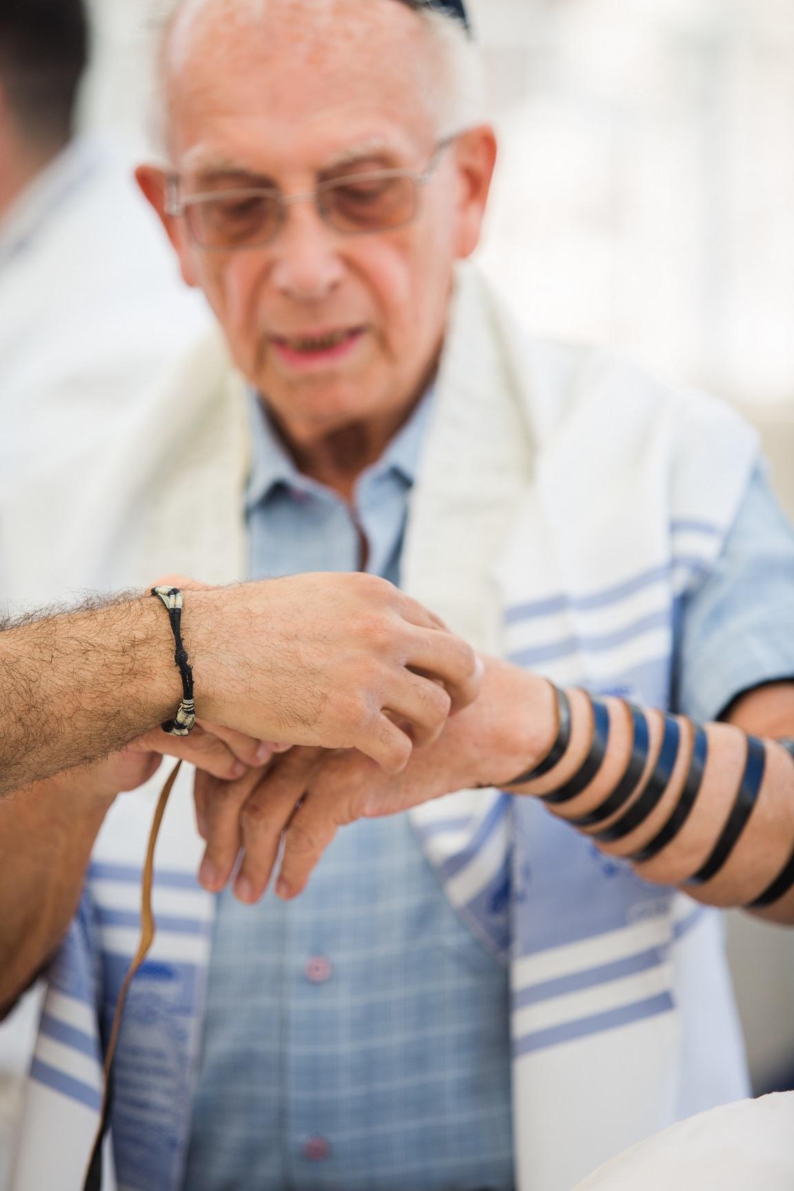 Brians Bar mitzvah (160)