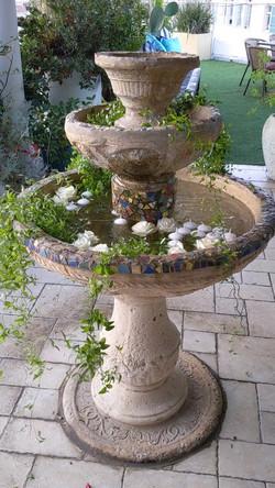 17a. the fountain