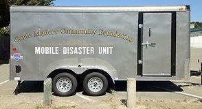 Neighbors Helping Neighbors - NRG Mobile Disaster Unit