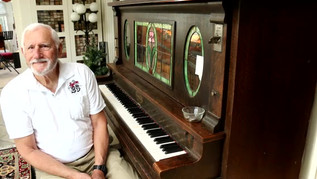 Bob Gonzalez Ragtime Intro at home.mp4