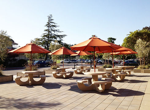 Page 10 - Plaza Tables with Umbrellas.jp
