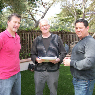 57 Doug Wehde and Michael Harlock review
