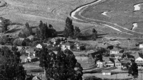 History of Corte Madera