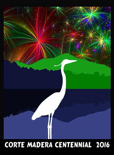 HEADER - Centennial Logo:Poster at high-