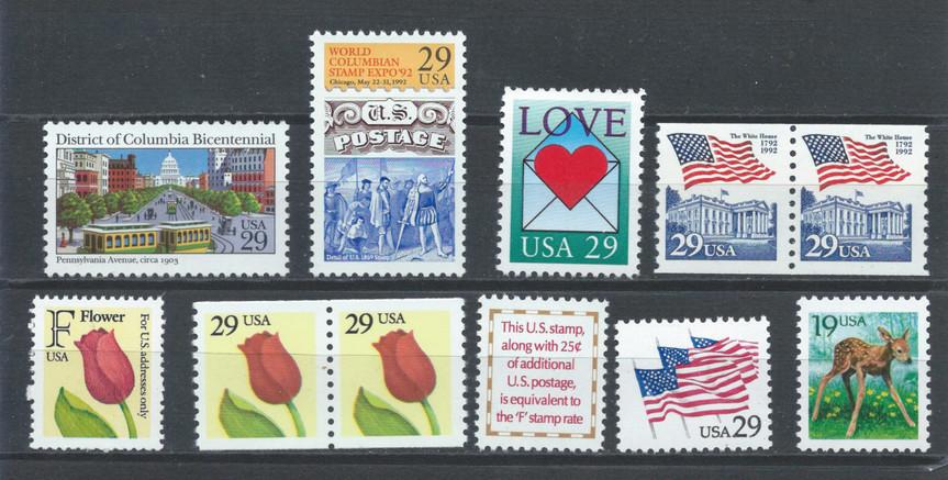 1992 Mint Stamps.jpg