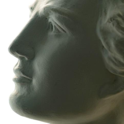 portrait of Perseus