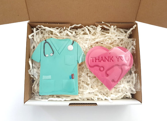 Thank you Nurse/Doctor set
