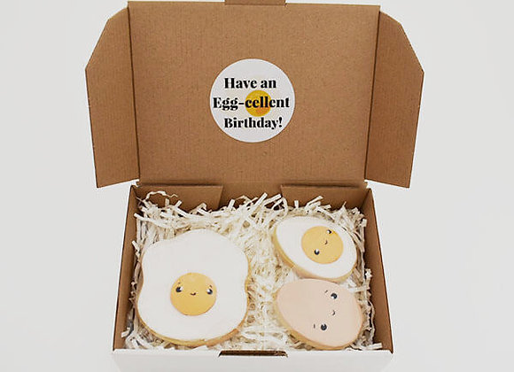 Have an Egg-cellent Birthday!