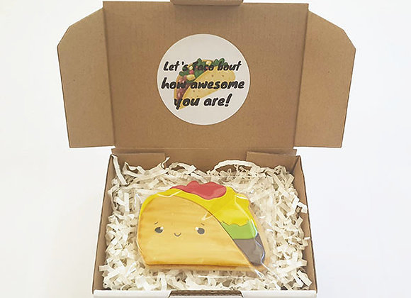Let's Taco bout how awesome you are!