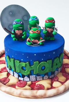 Birthday cakes Northern Beaches, Kids cakes Sydney