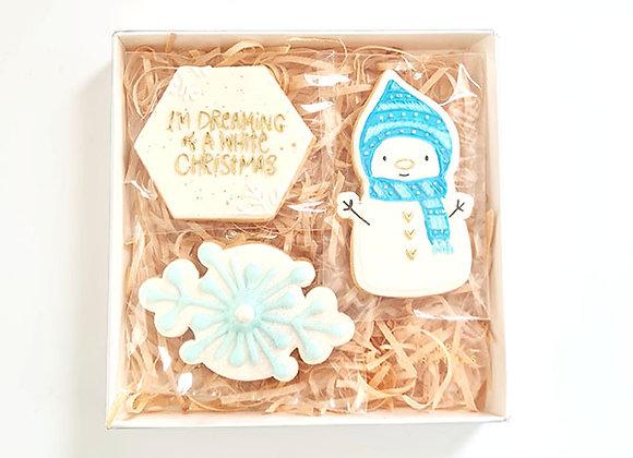 Snowman box set