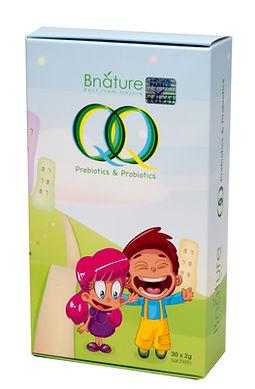 QQ Prebiotics and Probiotics