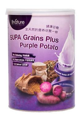 Bnature Purple Potato