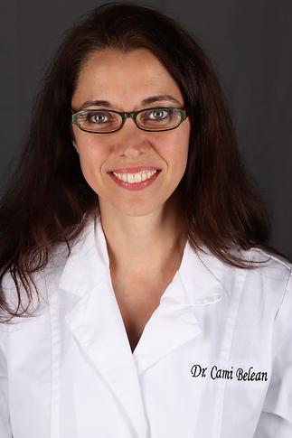 Dr. Pompilia Camelia Belean