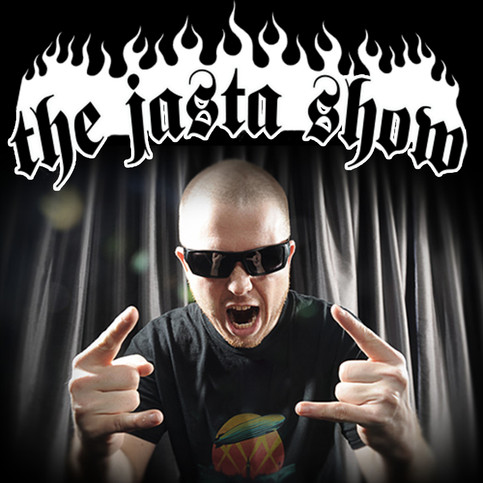 Feature on The Jasta Show podcast