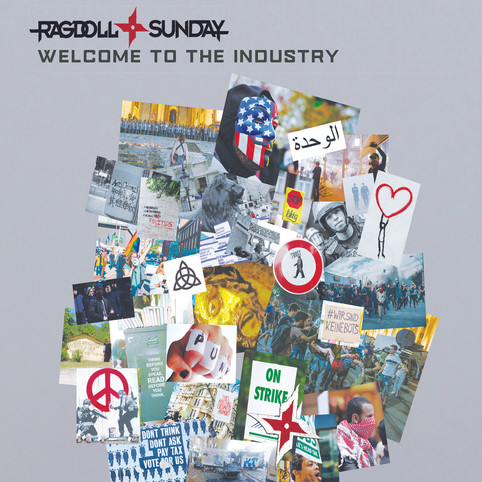 New EP 'Welcome To The Industry'