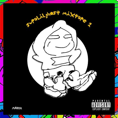 supalilghost mixtape 1