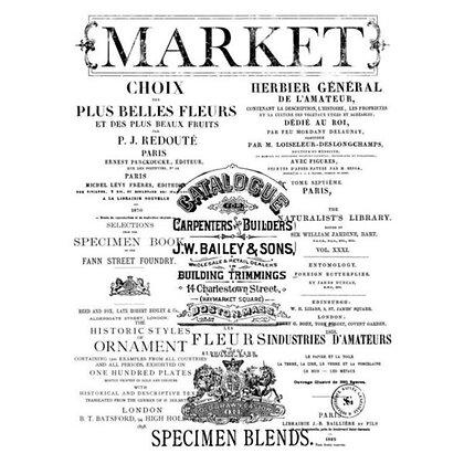 Label Ephemera