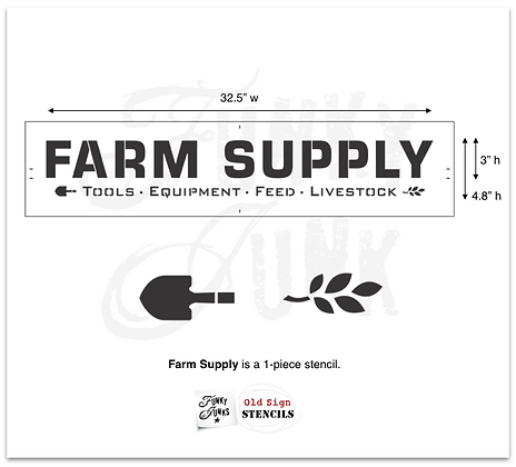 Farm Supply