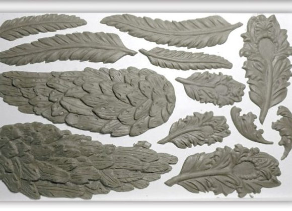 Feathers Mould