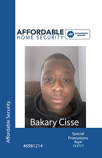 Bakary Cisse badge.jpg