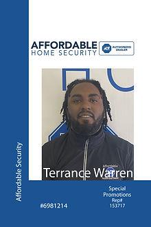 Terrance Warren Badge.jpg