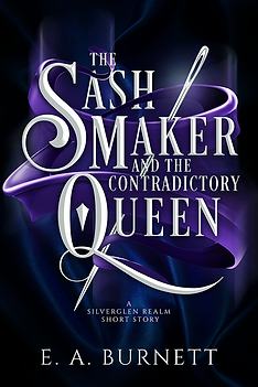 THE SASHMAKER AND THE CONTRADICTORY QUEE