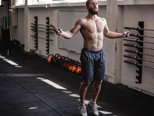 Tonka Series: Overcoming Plateaus in CrossFit - Skills