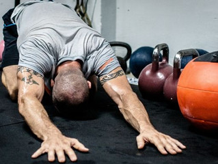 Tonka Series: Overcoming Plateaus in CrossFit - Mobility