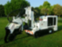 Sidecut Micro Trencher