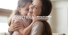 doTERRA Stay Strong All Season
