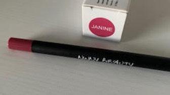 Janine Lip Pencil