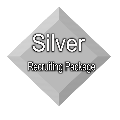 Upgrade to Silver Recruiting Package - West Seneca Magic