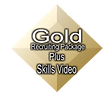 Gold Recruiting Package plus Skills Vide