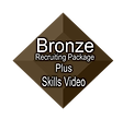 Bronze Recruiting Package plus Skills Vi