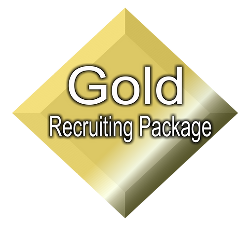 Upgrade to Gold Recruiting Package - West Seneca Magic