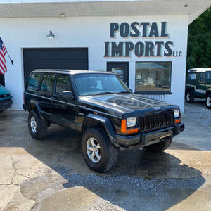 SALE PENDING - 1996 JEEP CHEROKEE LIMITED