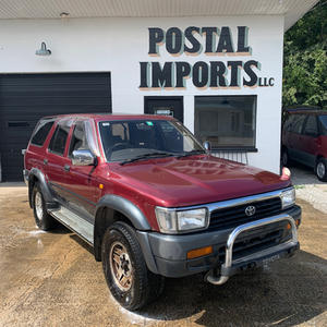 SOLD - 1992 TOYOTA HILUX SURF