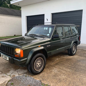 SOLD-1995 JEEP CHEROKEE LIMITED SE
