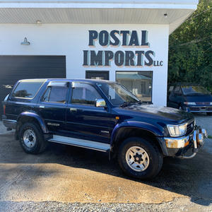 SOLD - 1995 TOYOTA HILUX SURF