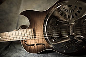 resonator -  Steel Guitar sound