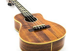 Ukulele, Koa wood Ukulele, Uke, beloved instrument of Hawaii now adopted worldwide