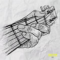 Drawing of fingers in proper playing position