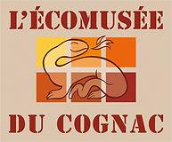 LOGO Ecomusée du Cognac