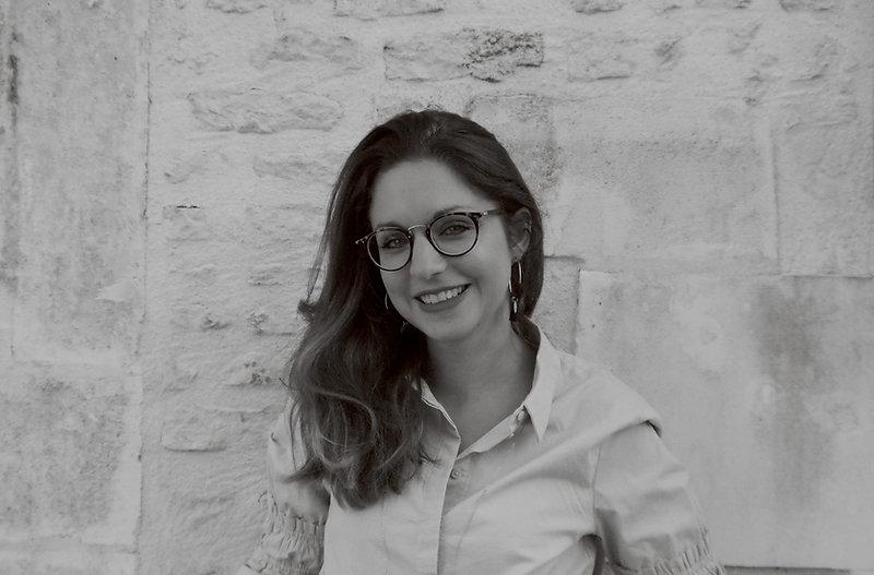 Adeline Suzanne fondatrice de l'agence Act.2 Communication à Cognac