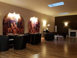 Cafe-Lounge